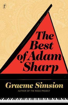 The Best of Adam Sharpby Graeme Simsion