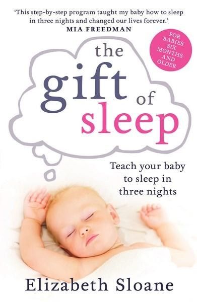 The Gift of Sleepby Elizabeth Sloane