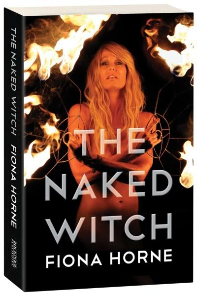 The Naked Witchby Fiona Horne