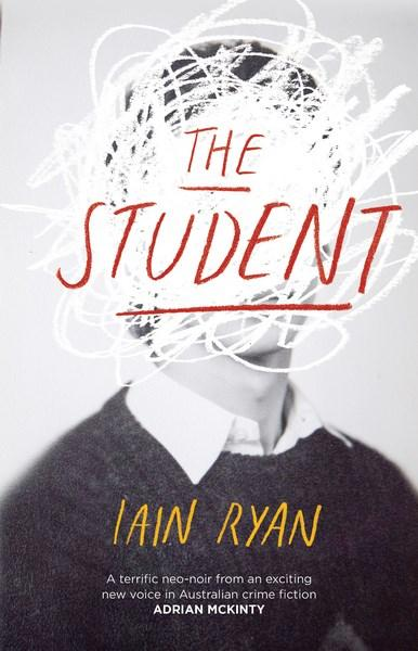 The Studentby Iain Ryan