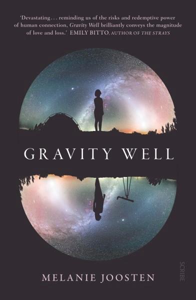 Gravity Wellby Melanie Joosten