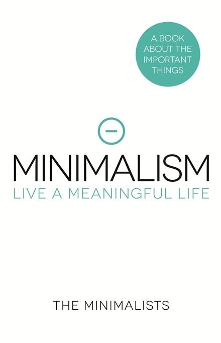 Minimalismby Joshua Fields Millburn, Ryan Nicodemus