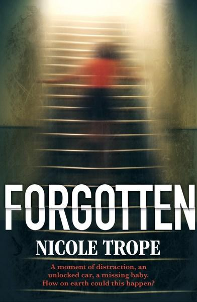 Forgottenby Nicole Trope