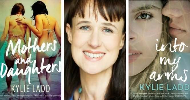 Browse Kylie Ladd's books