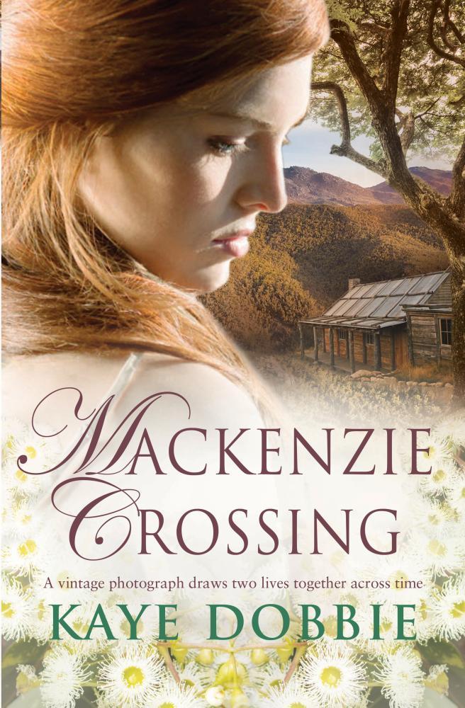 Mackenzie Crossingby  Kaye Dobbie
