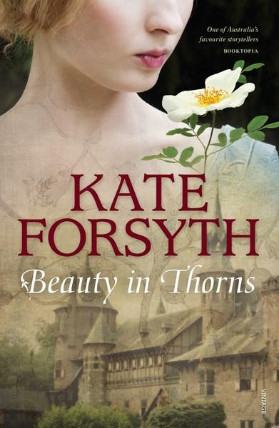 Beauty in Thornsby Kate Forsyth