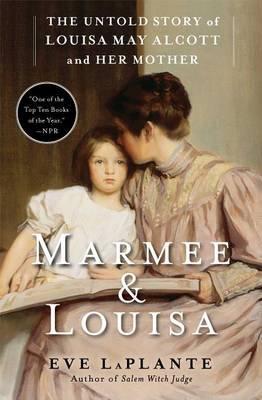 Marmee & Louisa by Eva LaPlante