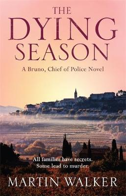 The Dying Season by Martin Walker