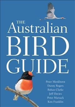 The Australian Bird Guide