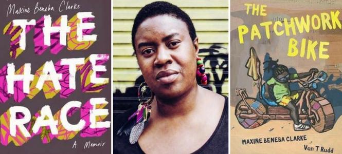 Discover Maxine Beneba Clarke's books