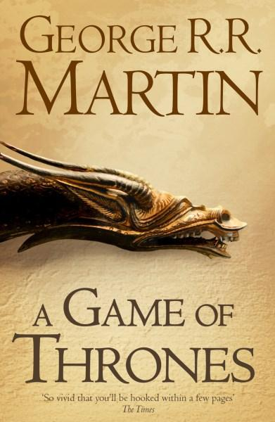 A Game of Thrones: Book 1