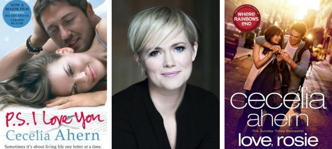 Discover Cecilia Ahern's books