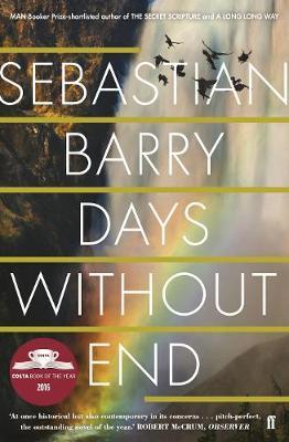 Days Without Endby Sebastian Barry