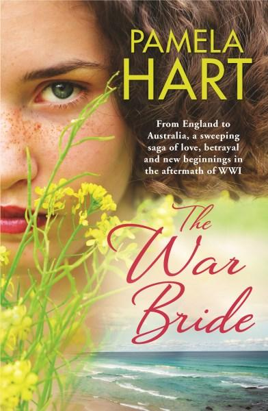 The War Brideby Pamela Hart