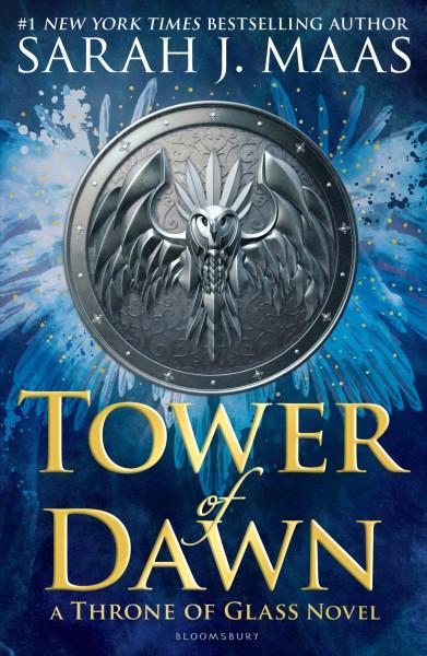 Tower of Dawnby  Sarah J. Maas
