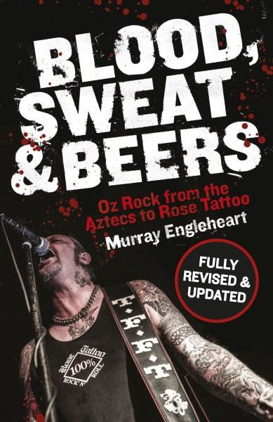 Blood, Sweat & Beers by Murray Engleheart