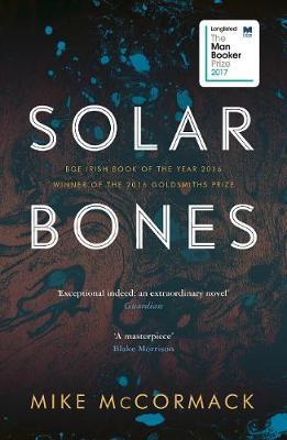 Solar Bonesby Mike McCormack