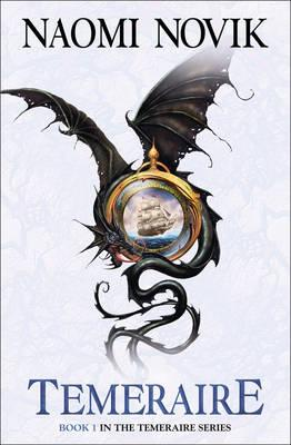 The Temeraire Series