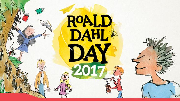 Browse Rolad Dahl's books