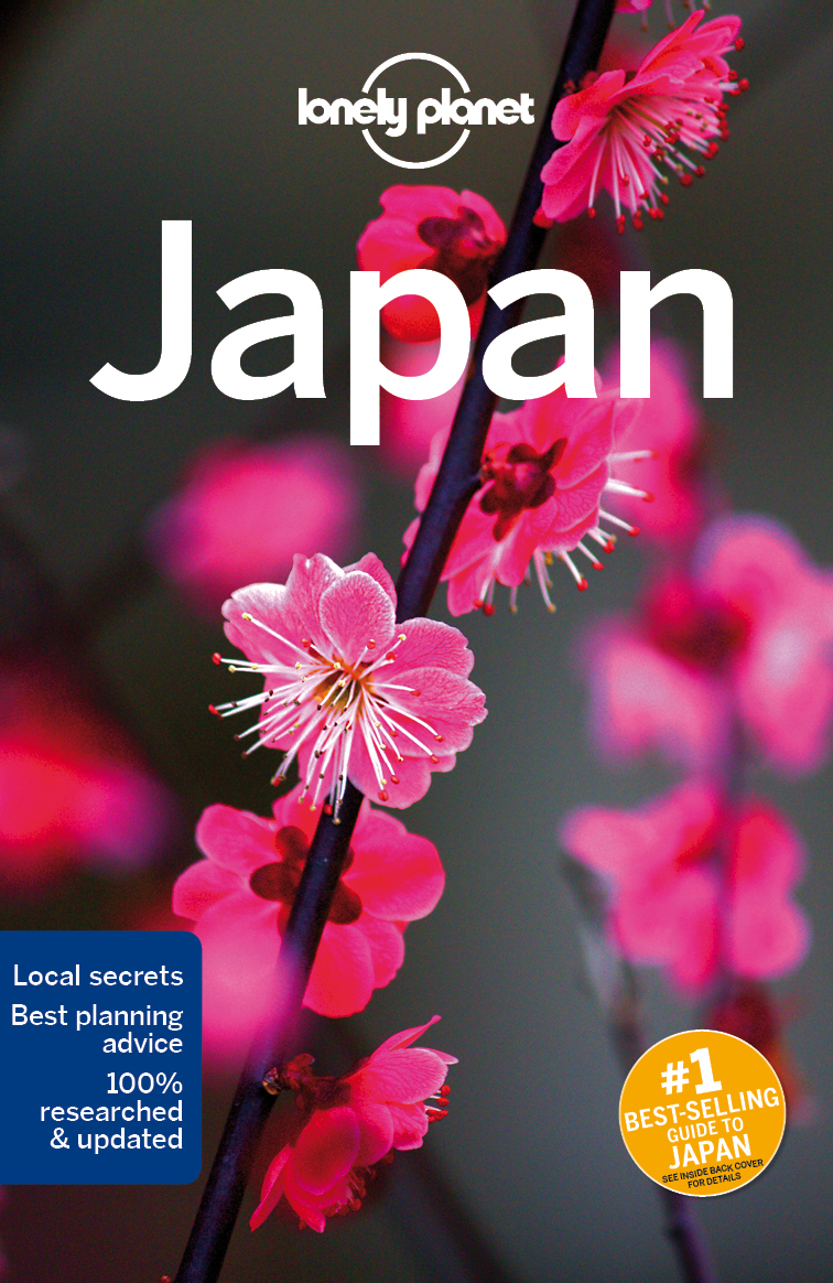 Japanby Lonely Planet Travel Guide