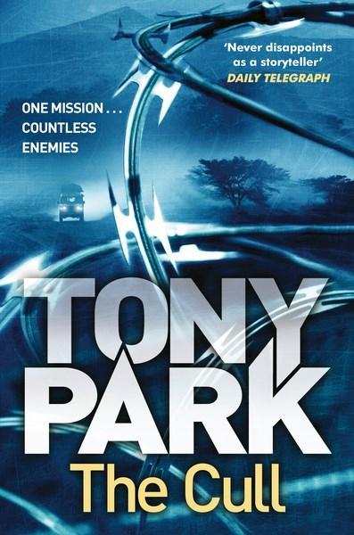 The Cull by Tony Park. 9781743548455