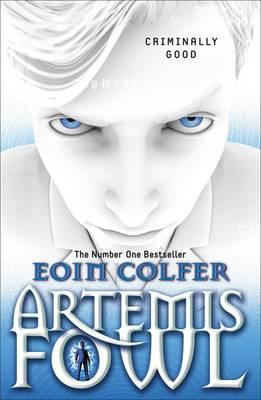 Artemis Fowlby Eoin Colfer