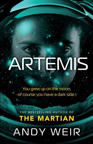 Artemisby Andy Weir