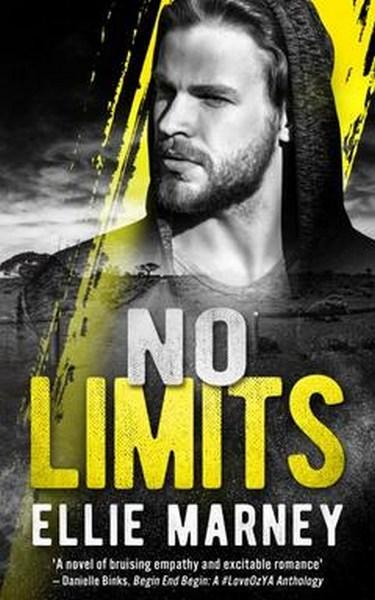 No Limits by Ellie Marney. 9780648088516