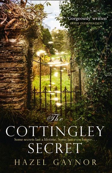 The Cottingley Secret by Hazel Gaynor.