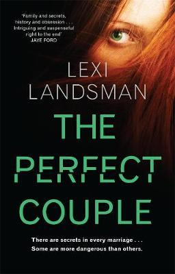 The Perfect Coupleby Lexi Landsman