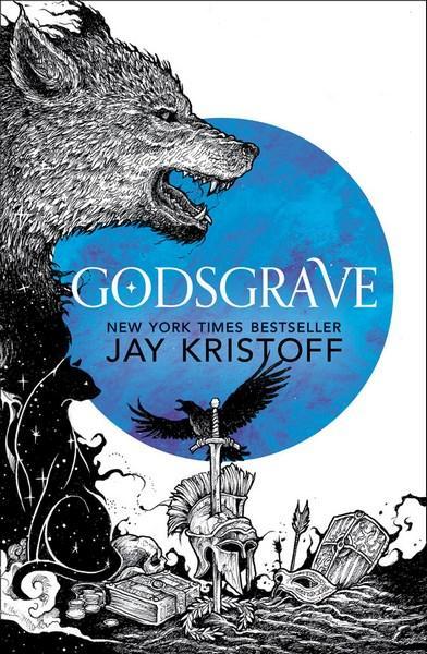Godsgraveby Jay Kristoff