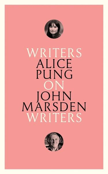 On John Marsdenby Alice Pung