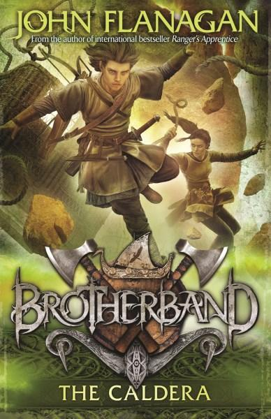 The Calderaby John Flanagan