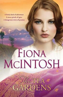 The Tea Gardensby Fiona McIntosh