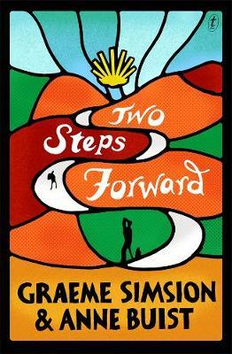 Two Steps Forwardby Graeme Simsion, Anne Buist