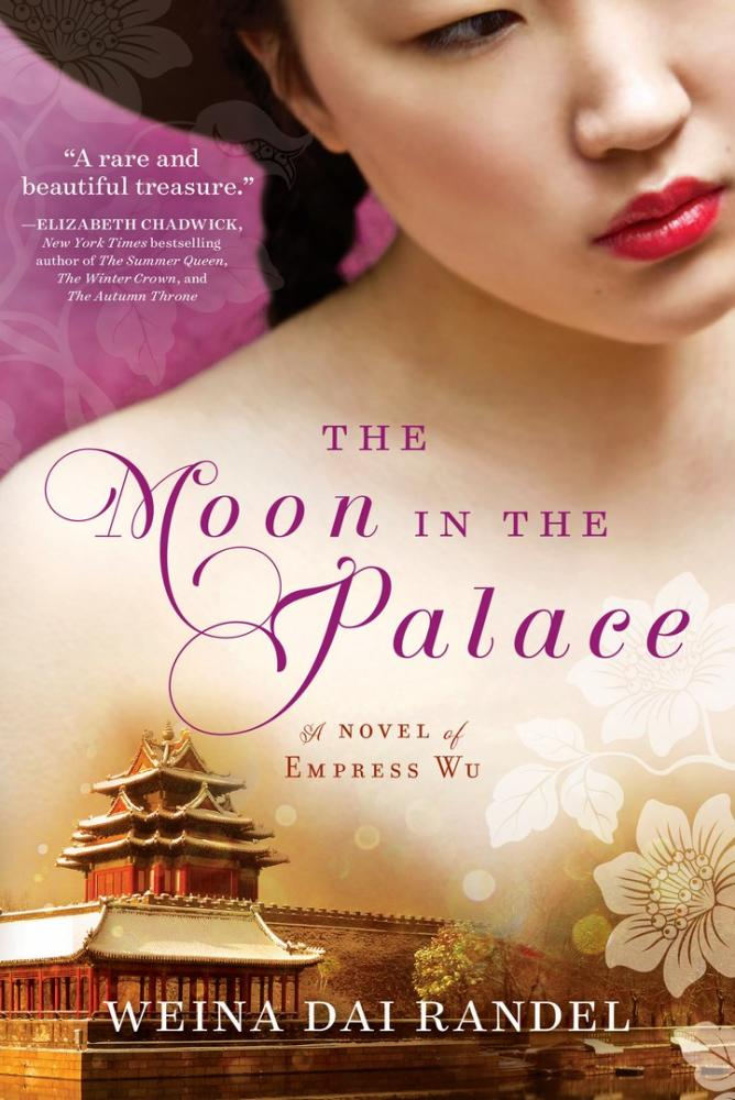 The Moon in the Palace by Weina Dai Randel.