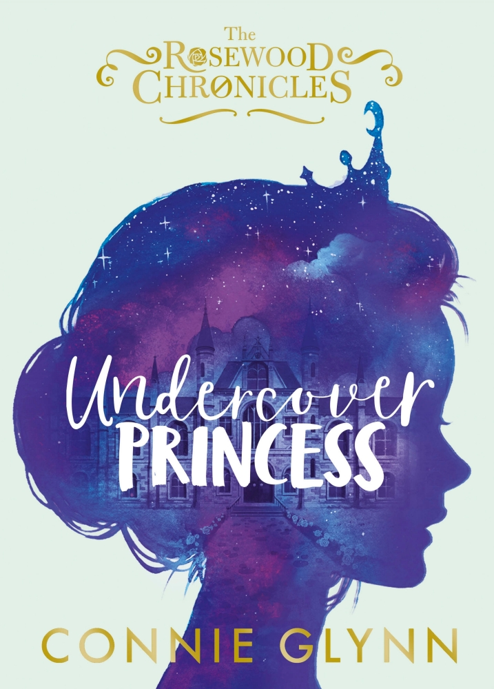 Undercover Princess by Connie Glynn.