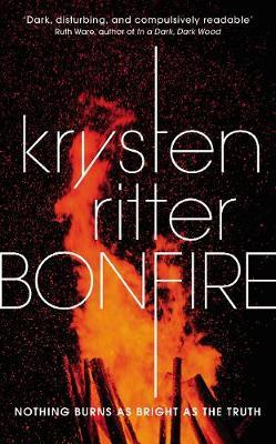 Bonfire by Krysten Ritter.