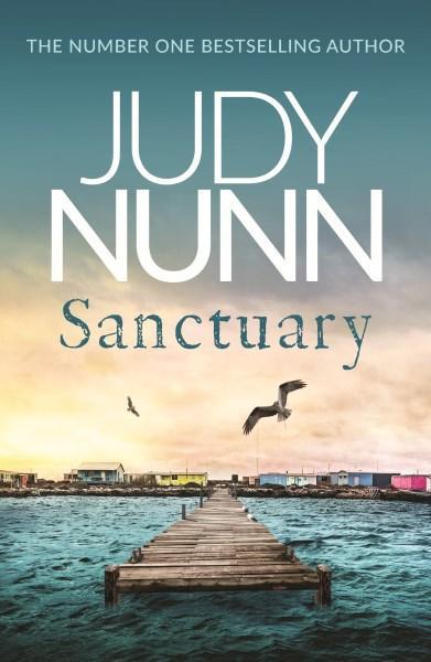 Sanctuaryby Judy Nunn