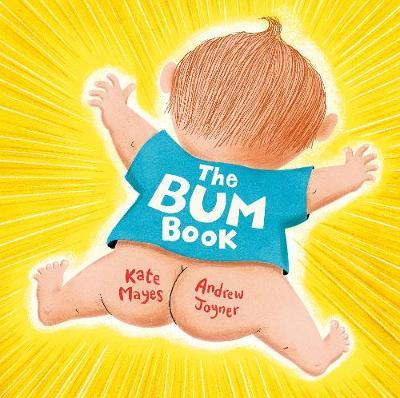 The Bum Bookby Kate Mayes
