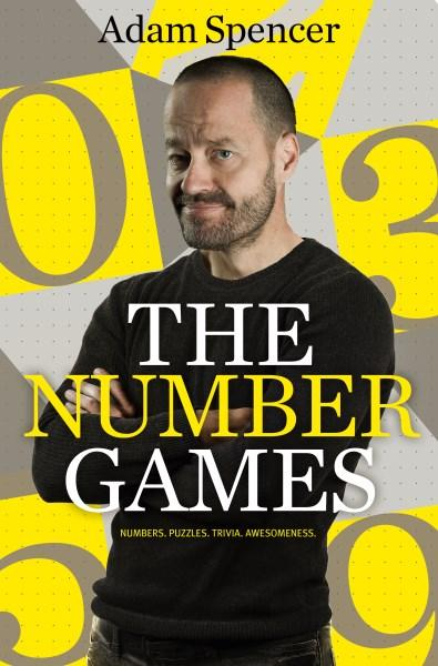 The Number Gamesby Adam Spencer