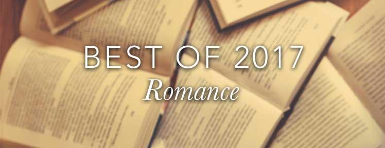 Best of 2017 Romance.