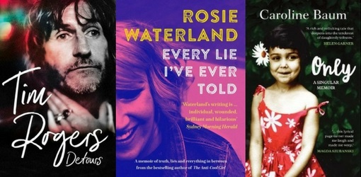 Best of 2017 Biographies & True Stories