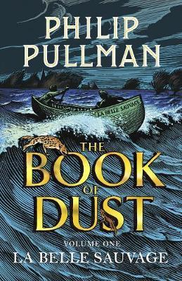 La Belle Sauvage by Philip Pullman.