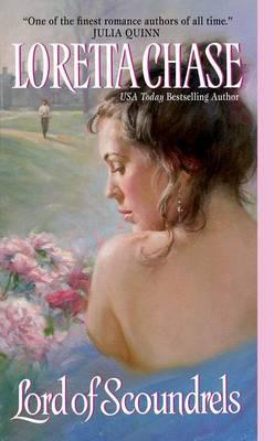 Lord of Scoundrels by Loretta Chase. 9780380776160