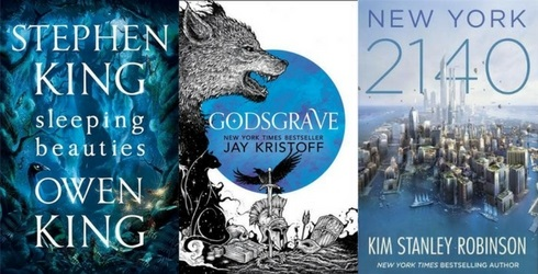 Best of 2017 Speculative Fiction Showcase