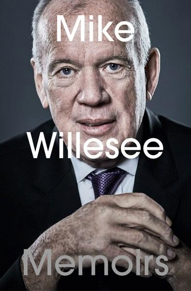 Memoirsby Mike Willesee