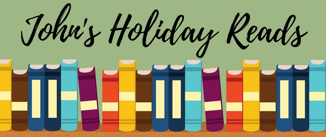 2018 holiday reading recommendations