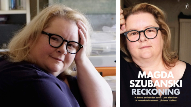 Top 50 Favourite Australian Authors: Magda Szubanski