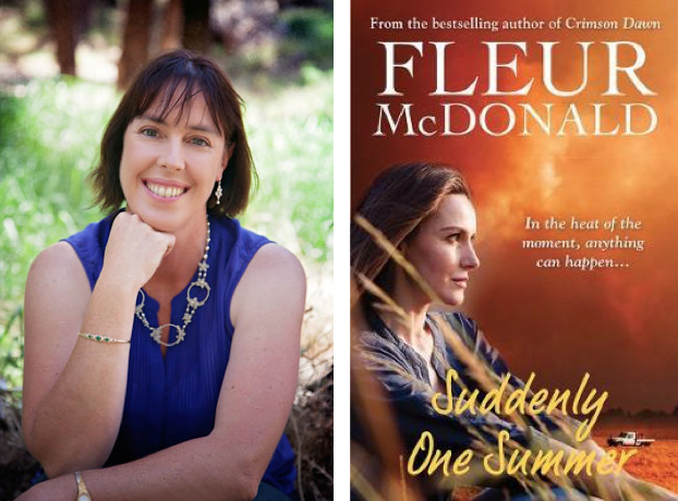 Top 50 Favourite Australian Authors: Fleur McDonald